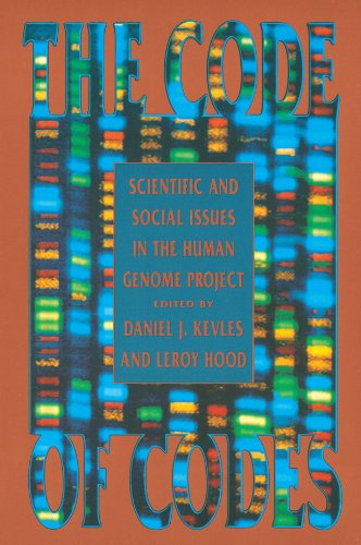 The Code of Codes By Edited by Daniel J. Kevles