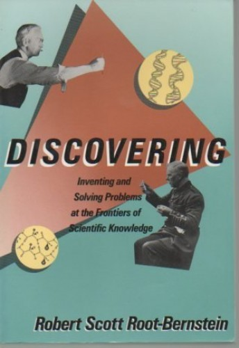Discovering By Robert Scott Root-Bernstein