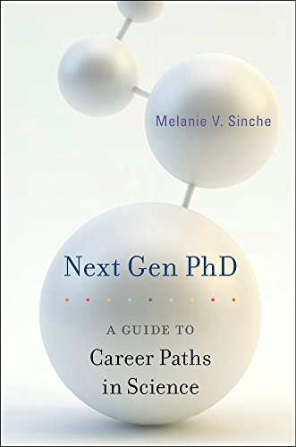 Next Gen Phd By Melanie V. Sinche