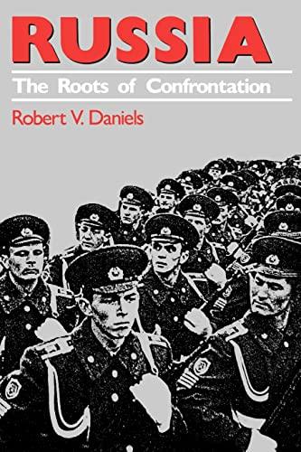 Russia By Robert V. Daniels