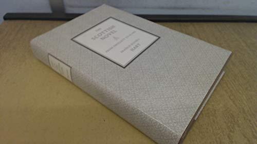 Hart: Scottish Novel - from Smollett to Spark By FR HART