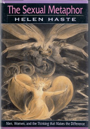 The Sexual Metaphor By HASTE