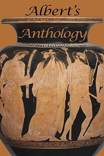 Albert's Anthology par Kathleen M. Coleman