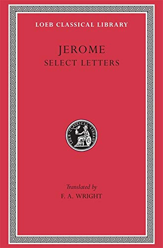 Select Letters By Jerome
