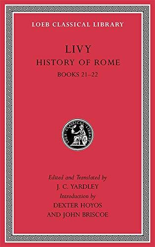History of Rome, Volume V By Livy