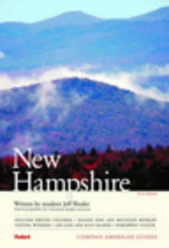Compass American Guides: New Hampshire, 1st Edition By Fodor's