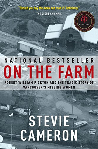 On the Farm By Stevie Cameron