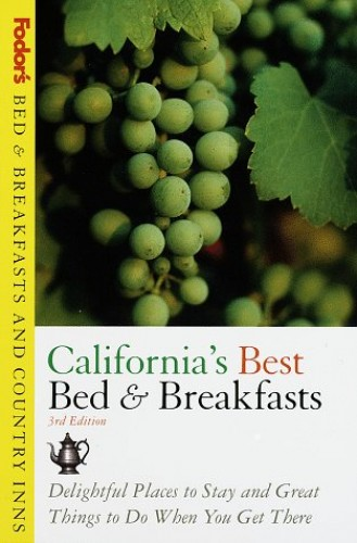 Fodor's Bed and Breakfasts and Country Inns By Eugene Fodor