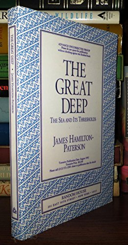 The Great Deep By James Hamilton-Paterson