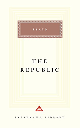 The Republic By Plato