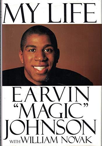 Magic Johnson By Earvin Nmagicc Johnson