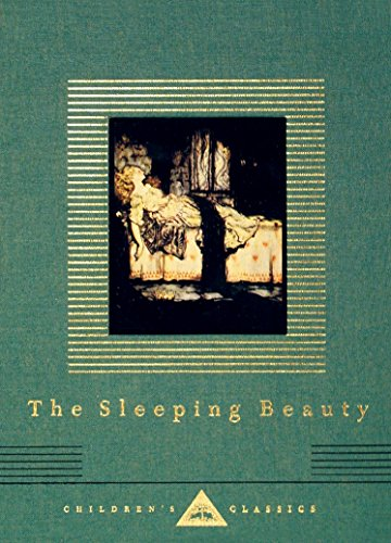 The Sleeping Beauty By C.S. Evans