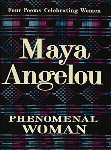 Phenomenal Woman By Maya Angelou