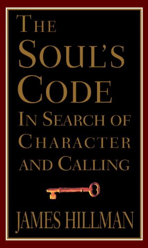 Soul's Code By HILLMAN