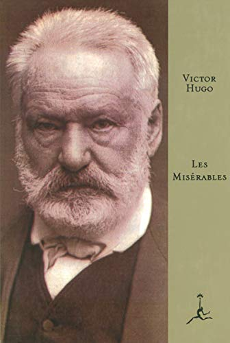 Mod Lib Les Miserables By Victor Hugo