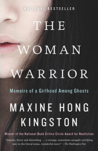 """ghosts in the women warrior essay Gloria barragan mrs bartman english 12 ap 30 april 2015 the woman warrior """"at the western palace"""" essay the fourth chapter of the woman warrior: memoirs of a girlhood among ghosts, """"at the western palace"""" differs from the previous chapters."""