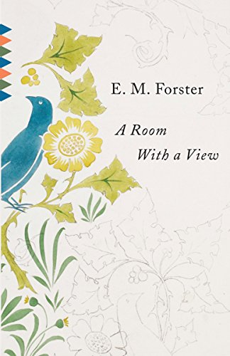 A Room with a View By E.M. Forster