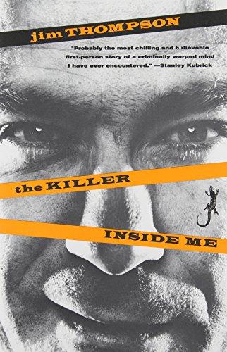 Killer inside ME By Jim Thompson
