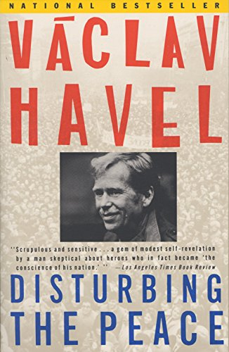 Disturbing the Peace By Havel