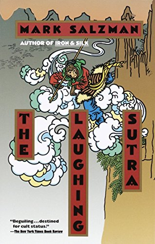 Laughing Sutra By Mark Salzman