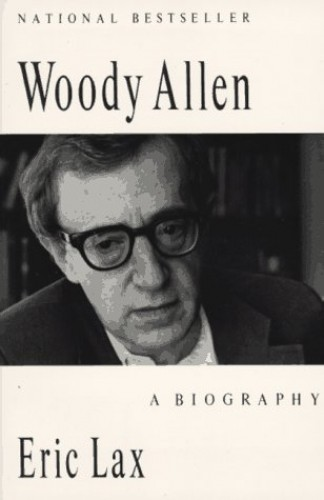 Woody Allen By Eric Lax