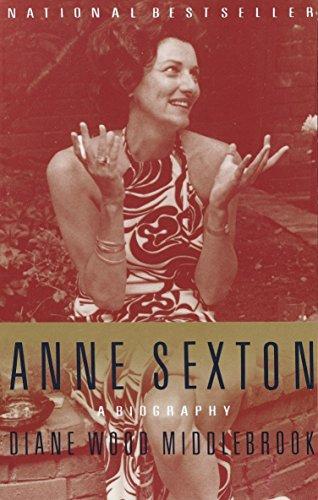 Anne Sexton: a Biography von Diane Wood Middlebrook