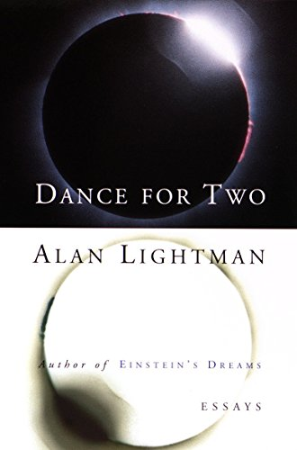 Dance for Two By Alan P. Lightman