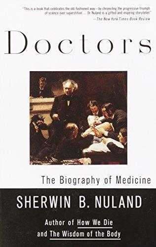 Doctors von Sherwin B. Nuland