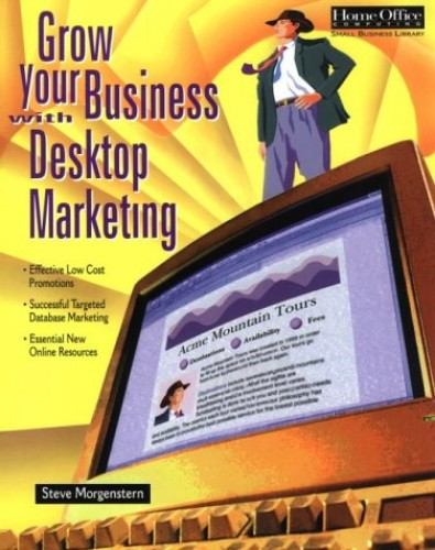 Win New Clients and Grow Your Business with DT Marketing By Home Office Computing