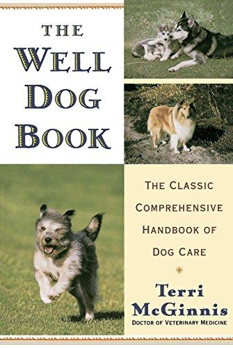 Well Dog Book By Terri McGinnis