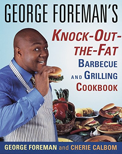 George Foreman's Knock Out The Fa By George Foreman