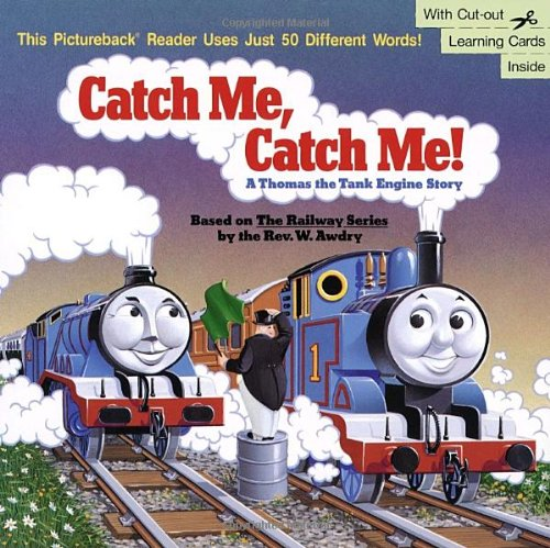 A Thomas the Tank Engine Story By Catch Me Me