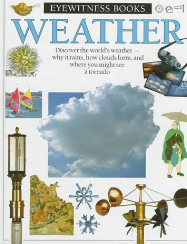 Weather By Brian Cosgrove