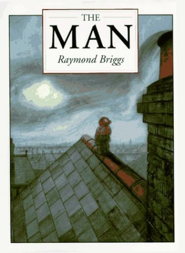 The Man By Raymond Briggs