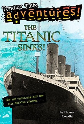 Titanic Sinks! By Thomas Conklin