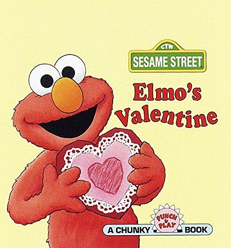 Sesst - Elmos Valentine By David Prebenna