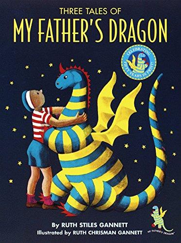 My Father's Dragon von Ruth Stiles Gannett