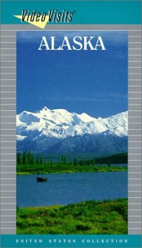Vv Alaska Ivn 608 By Carole Clements & Elizabeth Wolf-Cohen