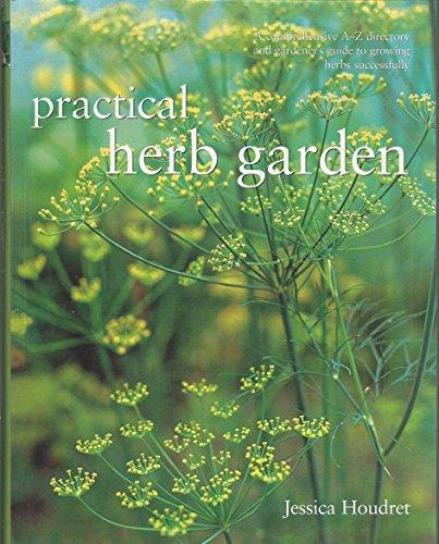 Practical Herb Garden