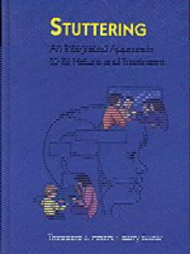 Stuttering By Theodore Peters
