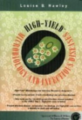High-Yield Microbiology and Infectious Diseases By Louise B. Hawley