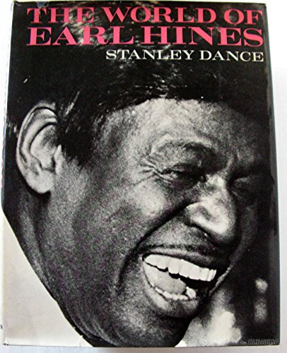 World of Earl Hines By Stanley Dance