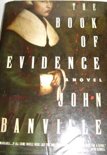 Book Evidence By BANVILLE