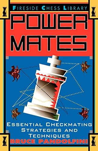 Power Mates By Bruce Pandolfini