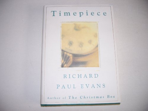 Timepiece By Evans Richard Paul