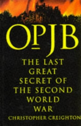 Op JB by Christopher Creighton