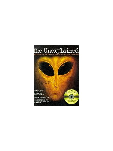 The Unexplained By John Spencer