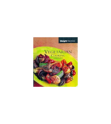 Weight Watchers Vegetarian Cooking By Jo Middleditch