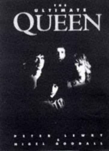 """The Ultimate """"Queen"""" By Nigel Goodall"""