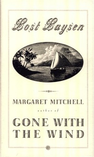 Lost Layson By Margaret Mitchell